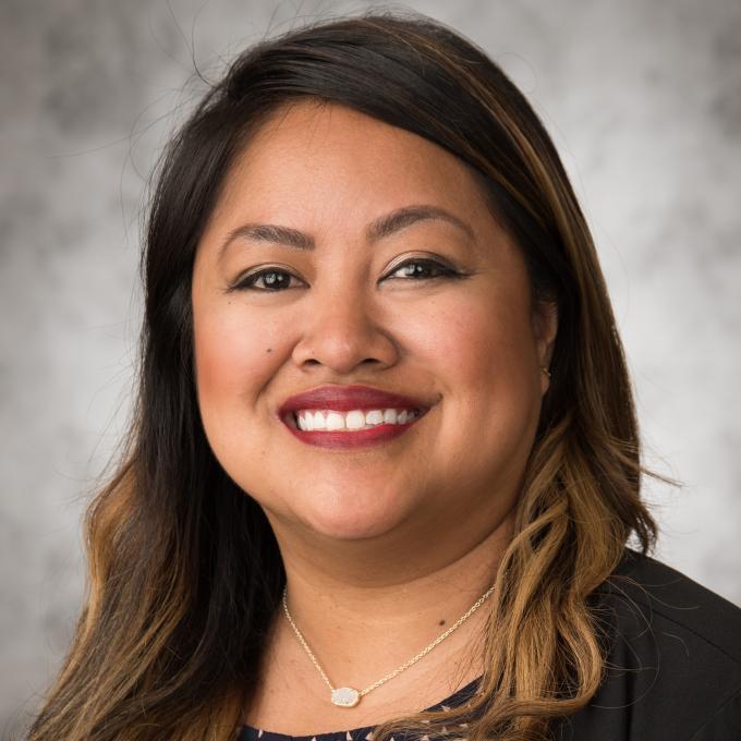Headshot of Daphne Bitanga